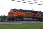 BNSF 7809