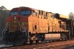 BNSF 5727