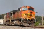 BNSF 4161