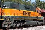 BNSF 2090