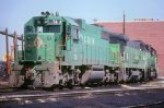 C&IM SD38-2 74
