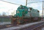 C&IM SD38-2 75