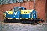 GWR GE 44 Ton 4