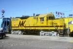 MKCX TE50-4S 5001
