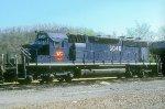 WC SD40 3048