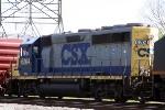 CSX 6204