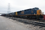 CSX 861