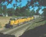 UP westbound ASKC