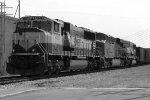 BNSF 9776