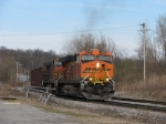 BNSF 5937