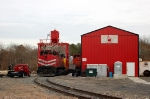 Southern Railroad of New Jersey (SRNJ) Facilities