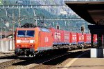 185098 - DB Schenker, Germany