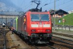 185110 - DB Schenker, Germany