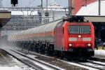 185 111-2 - DB Schenker Rail Deutschland AG (DB Cargo)