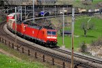 185141 - DB Schenker, Germany