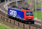 482020 - SBB Cargo / Swiss Federal Railways