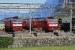 185  - DB Schenker Rail Germany