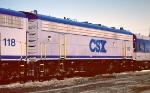 CSX 119