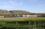 CSX Train G269