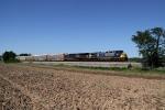 CSX Train Q235