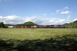 CSX Train Q685