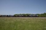 CSX Train Q578