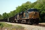 CSX Train T108