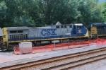 CSX 87