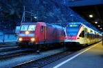 185 102-1  - DB Schenker Rail Germany
