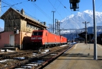 185 103-9 - DB Schenker Rail Deutschland AG/Germany