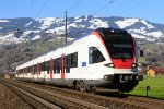 523 004 - SBB Swiss Federal Railways
