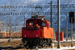 Ee 3/3 16460 -  SBB Swiss Federal Railways