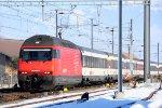 460 085 - SBB Swiss Federal Railways