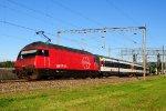 460 095 - SBB Swiss Federal Railways