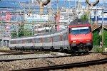 460 104 - SBB Swiss Federal Railways