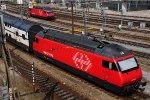 460115 - SBB Swiss Federal Railways