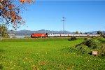 460 - SBB Swiss Federal Railways