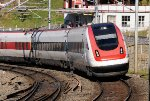 500039 - SBB Swiss Federal Railways