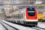 500 470 - SBB Swiss Federal Railways
