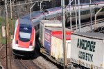 500 - SBB Swiss Federal Railways