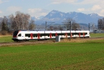 RABe 523 -  SBB Swiss Federal Railways