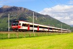 560 - SBB Swiss Federal Railways