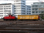 Ee 3/3 16438 - SBB Swiss Federal Railways