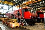 460 006 - SBB Swiss Federal Railways