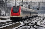 RABDe 500 - SBB Swiss Federal Railways