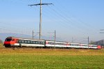 460  - SBB Swiss Federal Railways