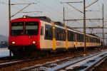 RBDe 560 - SBB Swiss Federal Railways