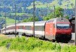 460 064 - SBB Swiss Federal Railways