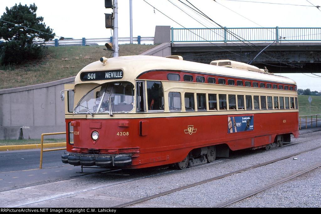 TTC 4308