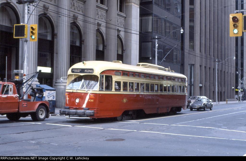 TTC 4381